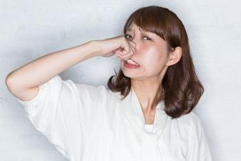 デリケートゾーン 臭い 病気