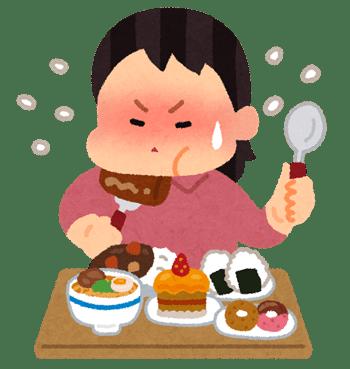食生活や生活習慣を改める